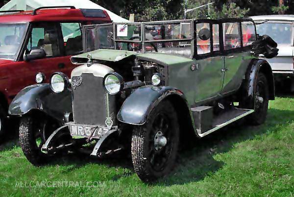 Rover 1650