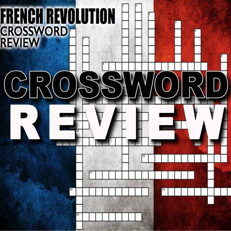 25 best histoire French revolution images on Pinterest French - best of blueprint detail crossword clue