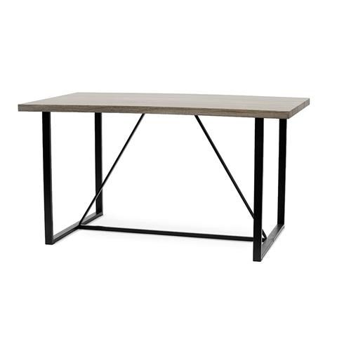 17 best images about dining on pinterest industrial for Dining room tables kmart