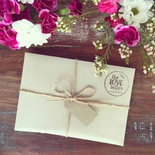 The Love Letter Collective - Enchanted Love Letter Gift Pack