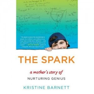The Spark by Kristine Barnett.  - not only about autism, but about inquiry based learning.  So inspiring!