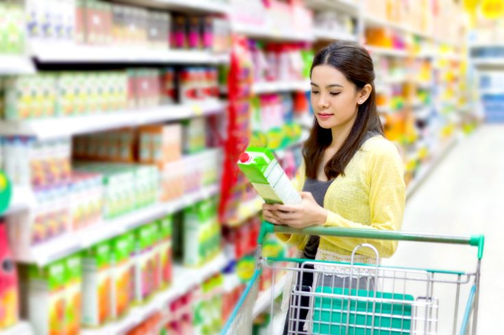 """5 Things to Avoid at """"Health Food"""" Stores"""