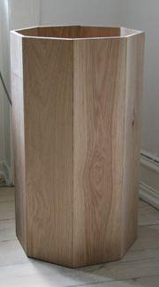 FSC forærer bæredygtigt design væk - Wood Supply DK
