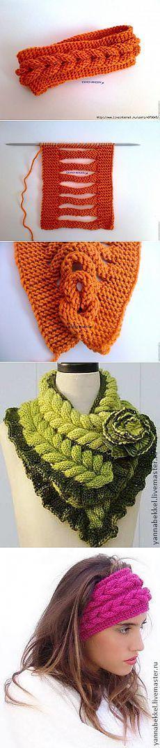 Cora Cooks: Knit One - Um Novo Tipo de Receita