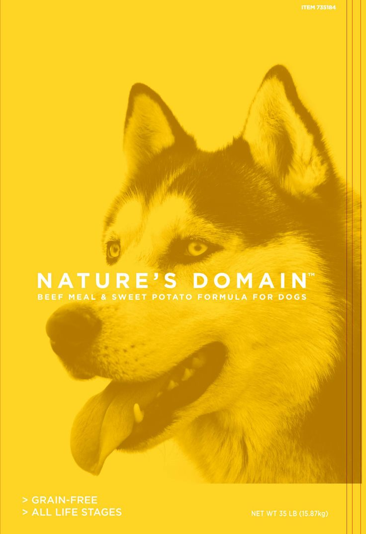 Nature S Domain Dog Food Where Is It Made