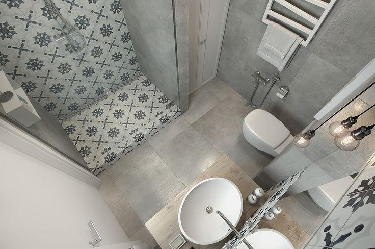 original diseño de baño