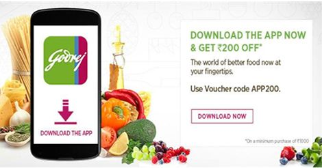 Get Rs.200 OFF On your App Order and save on your groceries Shop Now --> http://www.couponzoy.in/store/natures-basket-coupons/ ‪#‎naturebasket‬ ‪#‎couponzoy‬