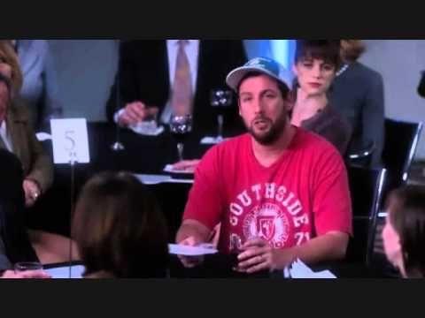 Adam Sandler's #Funny Scene From #BrooklynNine-Nine - #AdamSandler