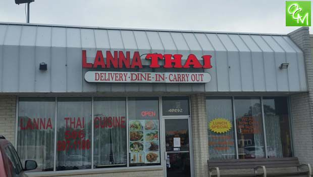 Best Thai Food In Waterford Mi