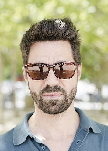 What Are The Best Beard Styles For Men This Summer