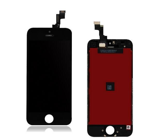iPhone 5SE Black LCD Touch Glass Display Replacement Assembly Digitizer part   | eBay
