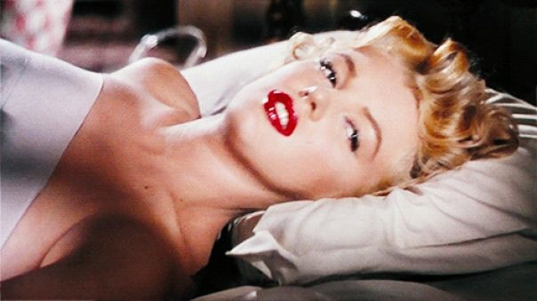 Marilyn Monroe Nude Picture Scenes, Ranked