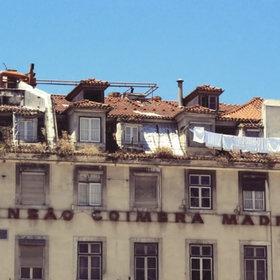 Lisbon - Russio square (Alex ADS)