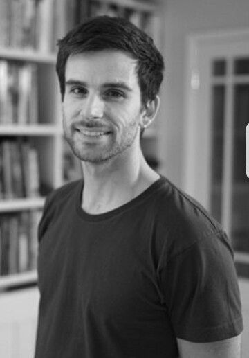 Guy Berryman of Coldplay
