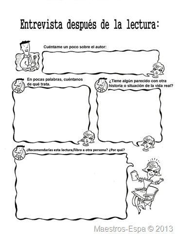 Recursos para maestros de español: junio 2013