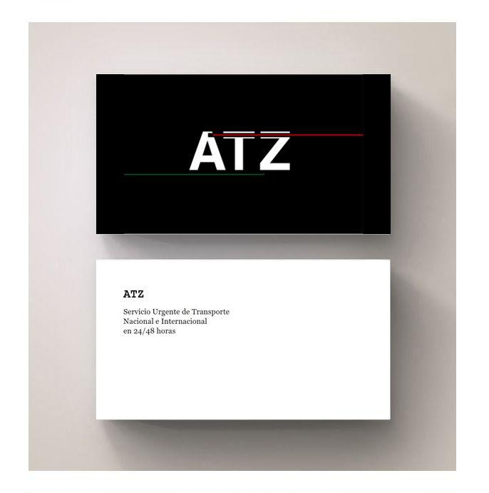 Estudio de Diseño Y Comunicación » ATZ