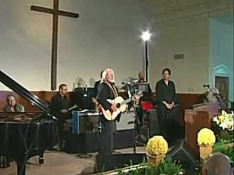 """▶ Willie Nelson & Leon Russell - """"Amazing Grace"""""""
