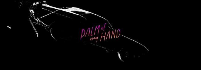 Zhu Palm Of My Hand On Vimeo Motion Graphs Inspirational Movies Motion Design