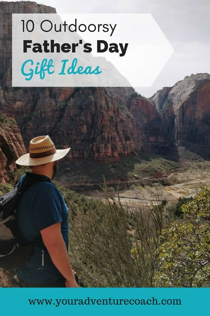 Unique Hiking Gifts