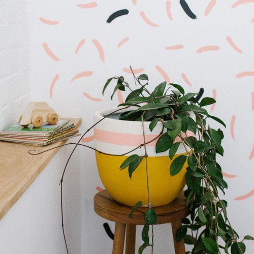 Pop & Scott 'Sandy' Pot   Image by Jessica Tremp