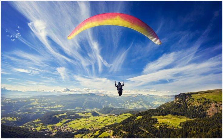 Skydiving Parachute Sports Wallpaper | skydiving parachute sports wallpaper 1080p, skydiving parachute sports wallpaper desktop, skydiving parachute sports wallpaper hd, skydiving parachute sports wallpaper iphone