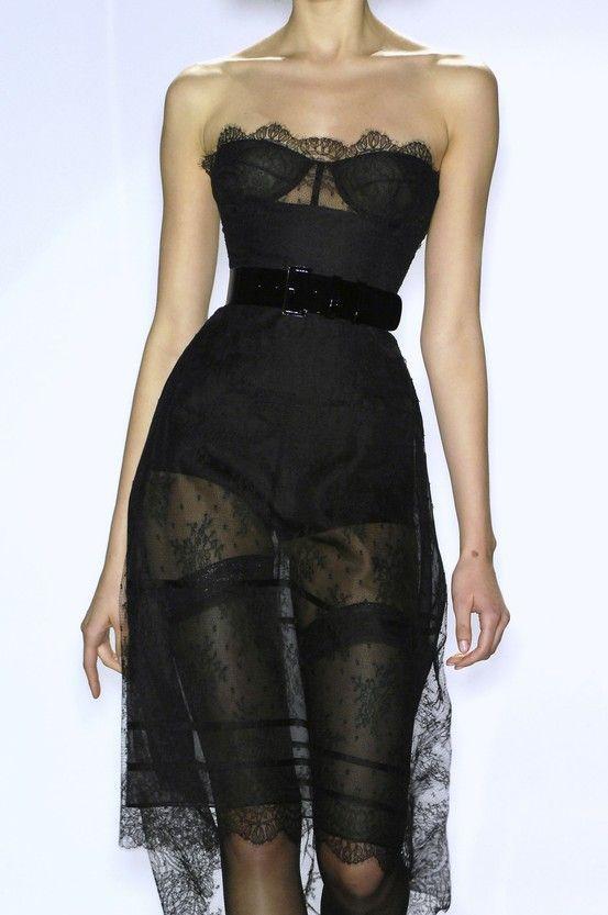 Jasper Conran lace dress