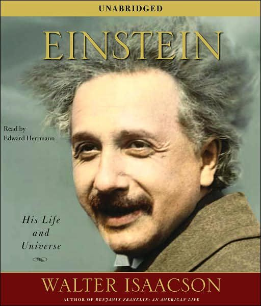 (His other works include biographies of Kissinger, Ben Franklin, and most recently Steve Jobs.) This well-regarded biography of Einstein appears to be very ...