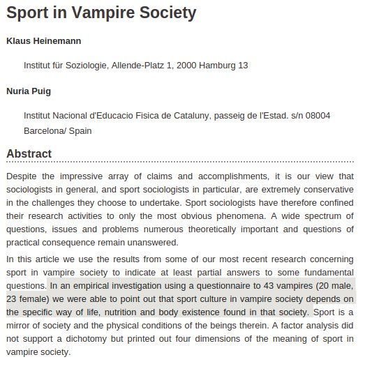 10 Good Sport Dissertation Ideas That Will Get You Inspired