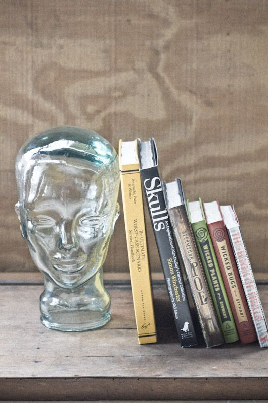 found another glass head i like :D: