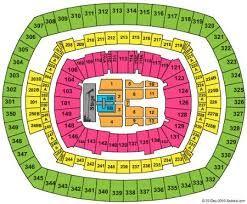 giants stadium seating chart - Google Search