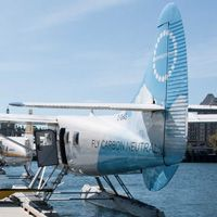 Harbour Air Seaplanes: Convenience and Breathtaking Scenery to Victoria and Beyond | #Vancouverscape #HarbourAirSeaplanes #BritishColumbia #exploreBC