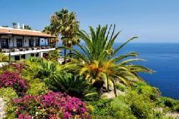 Holiday to Jardin Tecina Hotel in LA GOMERA - PLAYA DE SANTIAGO (SPAIN) for 7 nights (HB) departing from ABZ on 06 Jan: Twin Room with…