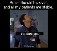 100 Funniest Nursing Memes on Pinterest #nursebuff #nursememe