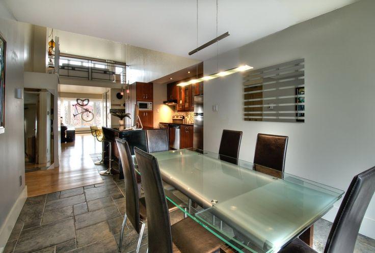 Appartement/Condo à vendre à Longueuil - 20083207 - SERGE LANGLOIS