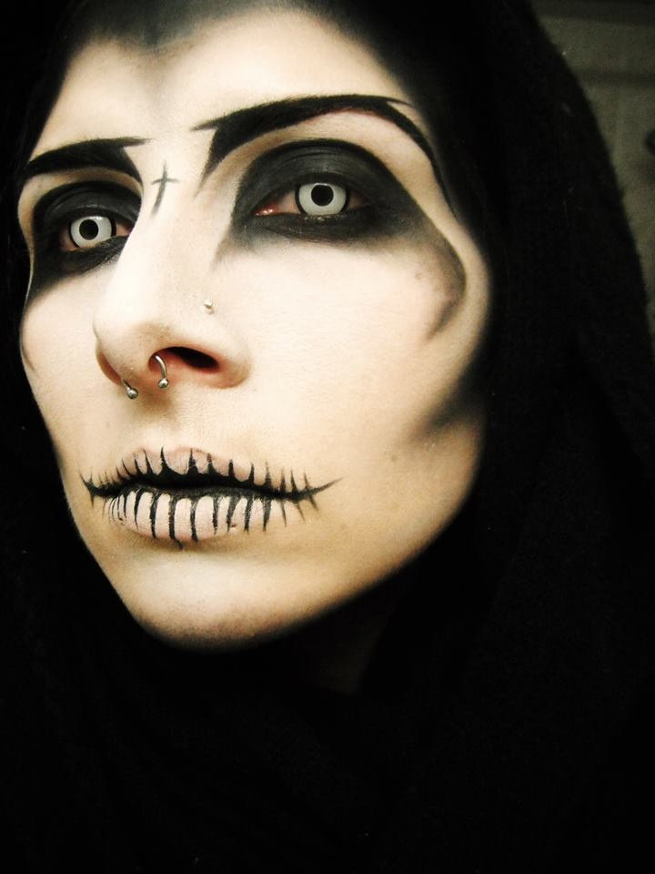 1000+ Images About Grim Reaper Skull On Pinterest | Skull Makeup Halloween And Lady Gaga