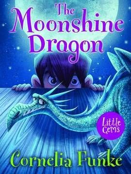 The Moonshine Dragon(Paperback):9781781123539or this for Luke at £2.99