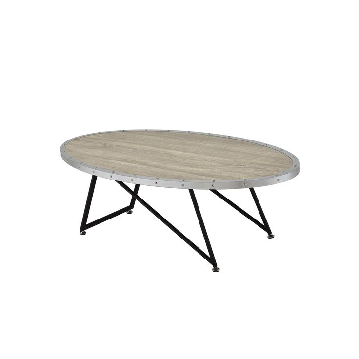 Oval Oak Coffee Table Uk: 1000+ Ideas About Oval Coffee Tables On Pinterest