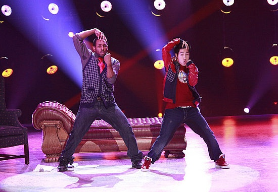 This was one of THE most amazing dances of this series!! SYTYCD