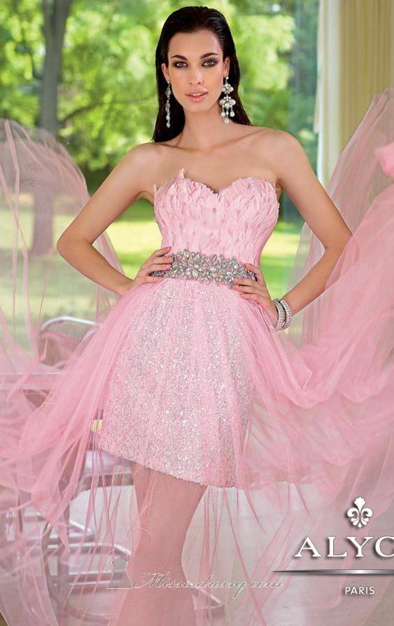Mejores 64 imágenes de Alyce Prom en Pinterest | Vestido de baile de ...
