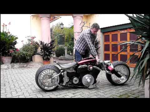 electric Motorcycle ebike nice home build electric Cycle - YouTube