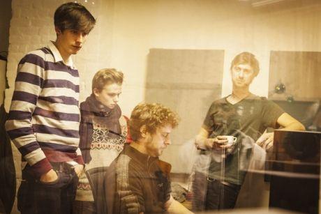 Sociale opnamestudio Rockfabriek viert twintigste verjaardag | Brusselnieuws