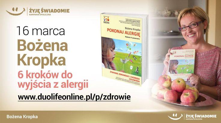 Alergia - szkolenie online