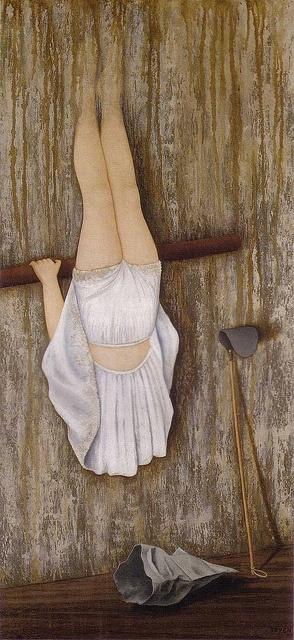 Relache (1943)  Toyen (Marie Cerminova)