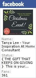 Contact Us - Your Inspiration at Home