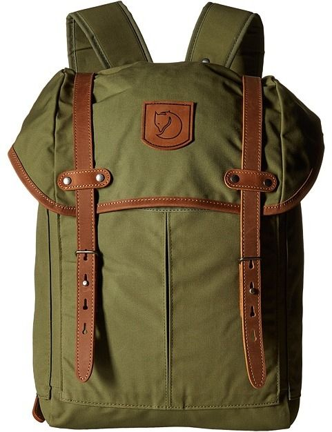 Fjallraven Rucksack No. 21 Medium Backpack Bags