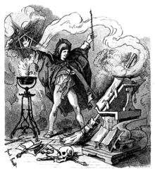 The Sorcerer's Apprentice - Wikipedia, the free encyclopedia