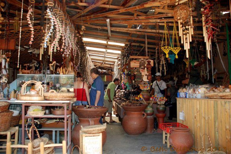 Pomaire Souvenir Shop