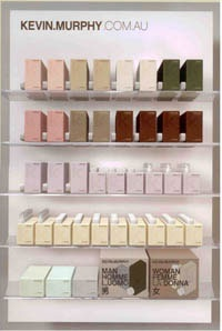 We're excited to carry Kevin Murphy Products at Model Citizen Salon
