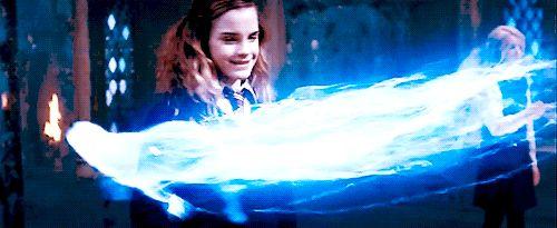 Узнайте, кто ваш патронус в мире Гарри Поттера