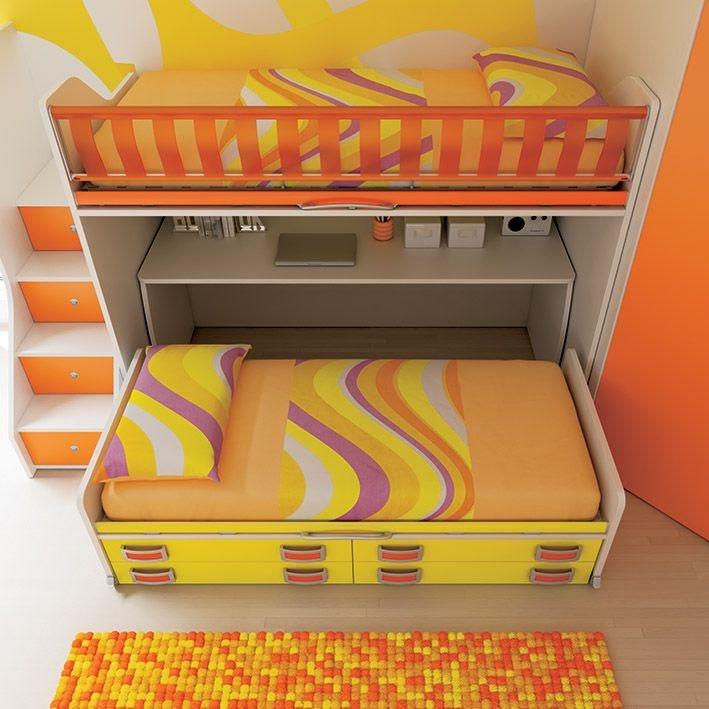 ks27 soppalco level smart space quattro cassetti